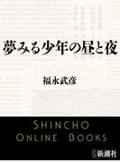 夢みる少年の昼と夜(新潮文庫)(新潮文庫)