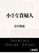小さな貴婦人(新潮文庫)(新潮文庫)