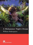 A Midsummer Night's Dream(マクミランリーダーズ)
