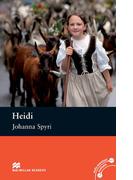 Heidi(マクミランリーダーズ)