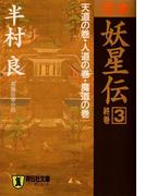 完本 妖星伝(3)天道の巻・人道の巻・魔道の巻(祥伝社文庫)