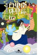 紅無威おとめ組 南総里見白珠伝(幻冬舎時代小説文庫)
