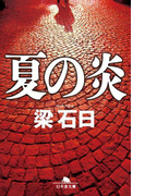夏の炎(幻冬舎文庫)