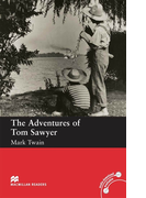The Adventures of Tom Sawyer(マクミランリーダーズ)
