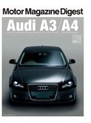 Motor Magazine Digest Vol.3 Audi A3/A4