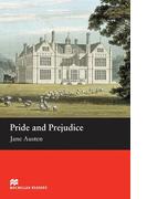 Pride and Prejudice(マクミランリーダーズ)