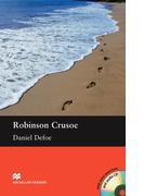 Robinson Crusoe(マクミランリーダーズ)