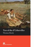 Tess of the D'Urbervilles(マクミランリーダーズ)