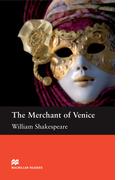 The Merchant of Venice(マクミランリーダーズ)