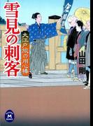 大江戸旅の用心棒 雪見の刺客(学研M文庫)