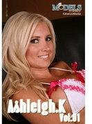 Ashleigh.K vol.01(MODELS IN MOBILE)