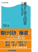 【期間限定価格】孫子に学ぶ12章 兵法書と古典の成功法則(角川SSC新書)