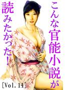 こんな官能小説が読みたかった!vol.11(愛COCO!Special)