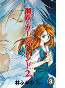 新世紀エヴァンゲリオン 鋼鉄のガールフレンド2nd(3)(あすかコミックス)
