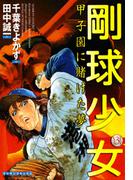 剛球少女 3(マンサンコミックス)