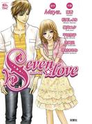 Seven☆love(COMIC魔法のiらんど)