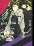 ACID TOWN(1)(ルチルコレクション)