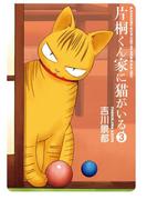 片桐くん家に猫がいる 3巻(バンチコミックス)