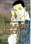 ギャラリーフェイク 6(ビッグコミックス)