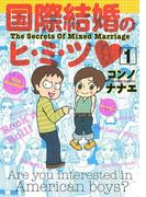 国際結婚のヒ・ミ・ツ(1)