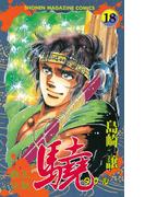 覇王伝説 驍(タケル)(18)