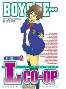 BOYS BE…Lcoop(2)