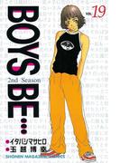 BOYS BE…2nd Season(19)