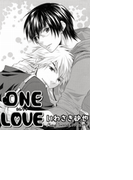ONE LOVE(1)