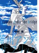 荒川アンダー ザ ブリッジ3巻(ヤングガンガンコミックス)