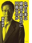 なぜ日本は破綻寸前なのに円高なのか(幻冬舎単行本)
