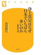浄土真宗はなぜ日本でいちばん多いのか 仏教宗派の謎(幻冬舎新書)