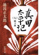 真田太平記(七)関ヶ原