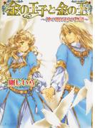 金の王子と金の王 -神の眠る国の物語5-(B's‐LOG文庫)