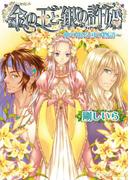 金の王と銀の許婚 -神の眠る国の物語8-(B's‐LOG文庫)