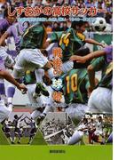 しずおかの高校サッカー戦後の球跡 全国の頂点を目指した熱い戦い・1948〜2011年 国体・高校選手権・高校総体・全日本ユース