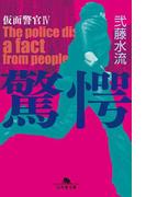 驚愕 仮面警官IV(幻冬舎文庫)
