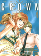 CROWN 4(プリンセスGOLD)