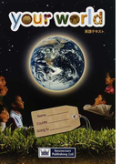 your world英語テキスト