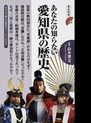 あなたの知らない愛知県の歴史 (歴史新書)(歴史新書)
