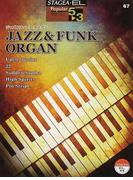 ジャズ&ファンク・オルガン (STAGEA・ELポピュラー・シリーズ グレード5〜3級)