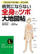 病気にならない全身の「ツボ」大地図帖(三笠書房)
