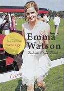 Emma Watson Fashion Style Book The muse of new age (MARBLE BOOKS Love Fashionista)(MARBLE BOOKS)