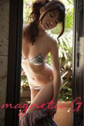 magnetic G 山口沙紀vol.3(magnetic G)