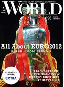 theWORLD 2012年7月17日号(theWORLD)
