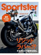 Sportster Custom Book Vol.4