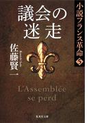 議会の迷走 小説フランス革命 5(集英社文庫)