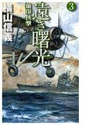 遠き曙光3 - 蘭印挟撃(C★NOVELS)