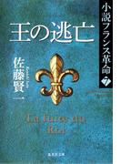 王の逃亡 小説フランス革命 7(集英社文庫)