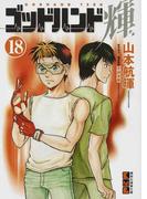 ゴッドハンド輝 18 (講談社漫画文庫)(講談社漫画文庫)