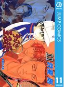 テニスの王子様 11(ジャンプコミックスDIGITAL)